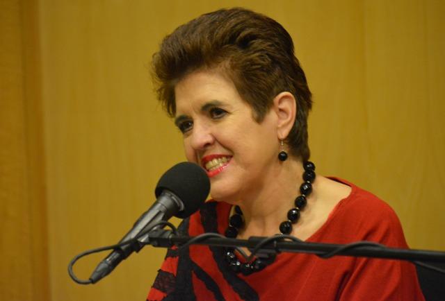 María Teresa Ortuño en Educación XXI
