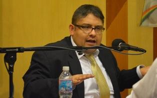 Marco Antonio Fernández en Educación XXI
