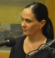 Patricia Zorrilla en Educación XXI