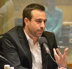 Pedro Moneo en Educación XXI